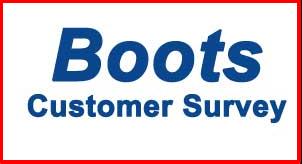 www talktoboots com - Take Boots Customer Satisfaction