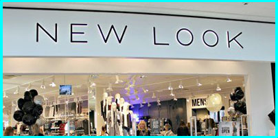new look listens store