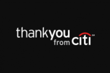 Citi ThankYou Rewards Logo