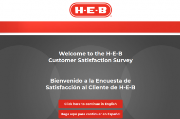 HEB Survey