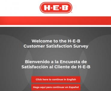 HEB Survey